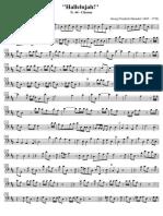 Hallelujah - Intermezzo - Cello