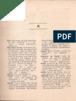 Dicionario de Cultos Afro Brasileiros Olga Cacciatore Parte 2