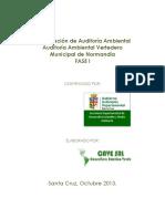 AuditoriaAmbientalVertederoNormandiaFase1.pdf
