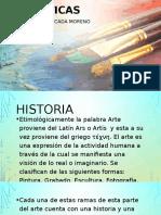 Artes plásticas.pptx