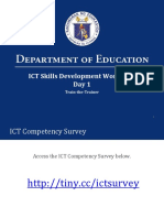 COMPILED-ICT Literacy Skills Development Training of Trainers