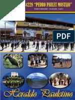 152120300 Historia Del Distrito de Puerto Bermudez