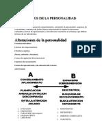 Psicología Clínica Vi Personalidad.docx