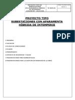 Proyecto Tipo Sub Hibrida