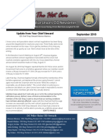 DCPU - CID Newsletter - September 2018