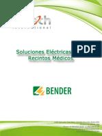Soluciones Electricas Para Recintos Medicos