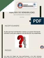 090-23 07 Analisis de Sensibilidad