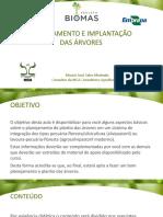 AULA 16_PLANEJAMENTO E IMPLANTAÇÃO DAS ARVORES.pdf