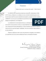 Elaborar Un Documento Según Las Normas APA