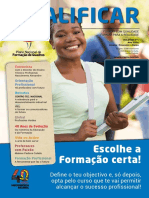 Revista Qualificar PNFQ 01