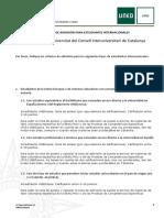 CA Univ Publiques Catalanes