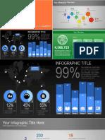PowerPoint Infographics Sampler