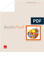 Arc Hi Wall