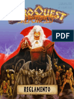 Heroquest Remastered