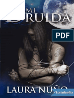 Mi Druida - Laura Nuno
