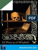 El Pozo y El Pendulo - Edgar Allan Poe