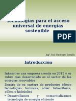 Tecnologias de energias renovables - Inkasol.pptx