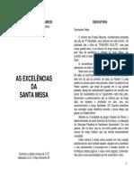 As Excelências da Santa Missa.pdf