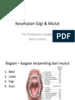 Kesehatan Gigi & Mulut.pptx