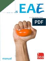 EAE Extracto Web