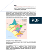 Plan Hidraulico de Lambayeque-pagina de La Region