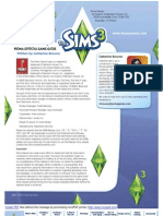 Prima Games Guide - The Sims 3