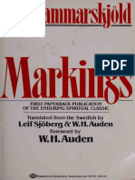 Dag Hammarskjöld - Markings (1985, Ballantine Books).pdf