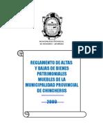 PLAN_11857_REGLAMENTO DE ALTAS Y BAJAS_2009.doc