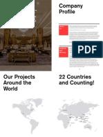 Product Catalog 2018 / 2019