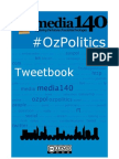 Free twitter follower report on jeremywaite 110120121115 2012 media140 ozpolitics tweetbook publicscrutiny