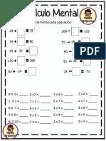 ACTIVIDADES VARIADAS ESPAÑOL Y MATE.pdf