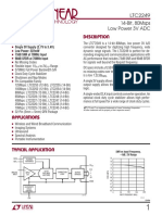 An 1999 | og To Digital Converter | Power Electronics Of Schematic Digital Using Diagram Multimeter Tc Cpl on