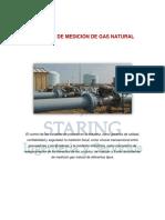 sistemas de medicion de gas