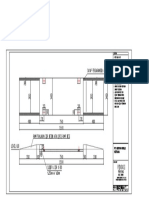 Pondasi Jalan Rata Truck Scale Gewinn 7,5m x 3,4 m Kap.30-40 Ton (Model Atas Tanah)-Model