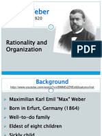 USE Max Weber V2 SP 2013.ppt
