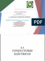2.1 Conductores