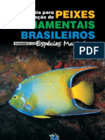guia de identificação de peixes ornamentais marinhos 1
