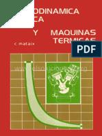 Termodinámica Técnica y Motores Térmicos