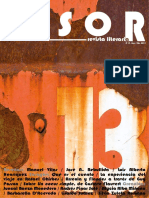 Revista Literaria Visor - nº 13