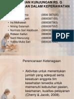 Presentation laporan kunjungan ketenagaan.ppt