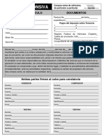 Carta Responsiva Para Imprimir 1