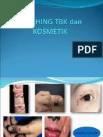 Teaching Tbk Dan Kosmetik