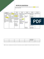 Matriz de Consistencia-Afm