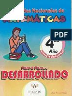 Olimpiadas Nacionales 4to.pdf