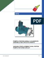 Pompy H1V