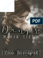 Danger Mafia Ties #2
