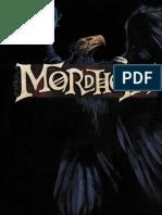 Mordheim Livre de Regles
