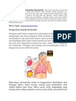 Tips Dan Bagaimana Cara Menghilangkan Batuk Berlendir