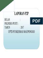 Cover Bulananan Sp2tp