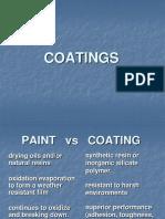 Coatings_paint vs Coating